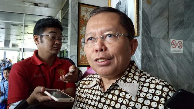 PPP Berharap Dapat Posisi Strategis di Timses Jokowi - Ma'ruf Amin
