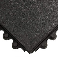 Greatmats Wearwell 24 Seven NBR Solid custom anti fatigue mat