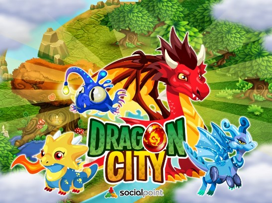Dragon city unlimited gems food and gold apk