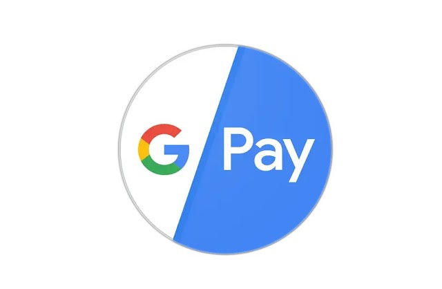 Google Pay - a simple and secure payment app with New Features mobile phone android app