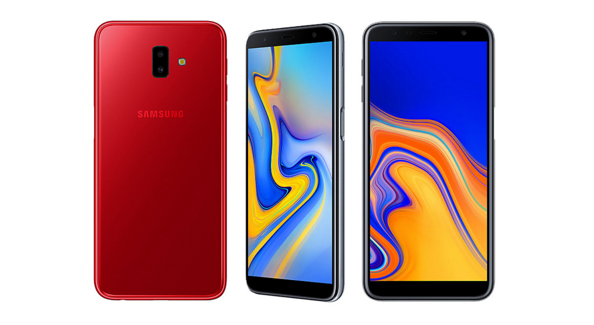Samsung Galaxy J6+, Samsung Galaxy J6+ Philipines