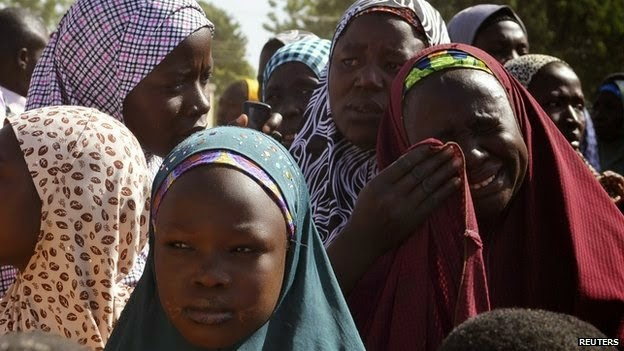 students kidnapped by boko haram