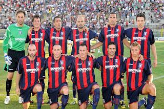 Sejarah F.C. Crotone