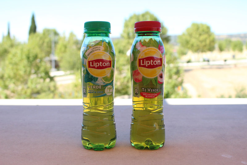 Disfrutabox Lipton
