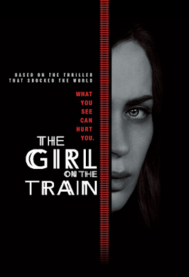 The Girl on the Train [Latino]