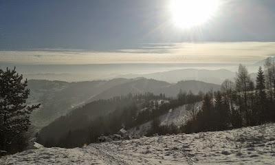 Szczawnica ferie zimowe