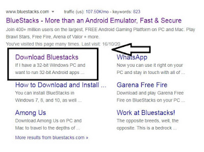 How To Download Bluestacks On PC