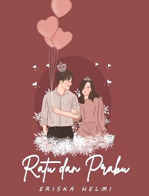 Novel Ratu dan Prabu Karya Eriska Helmi PDF