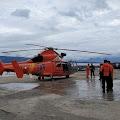 Upaya Dorong Logistik Ke Daerah Terisolir, BNPB Menyiagakan Helikopter