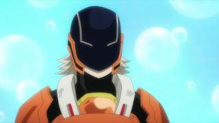ヒロアカアニメ B組 推薦入学者 | 骨抜柔造 | Honenuki Juzo | 僕のヒーローアカデミア アニメ | My Hero Academia | Hello Anime !