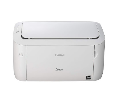 Easily impress from smart devices alongside Canon Mobile Printing App Canon i-SENSYS LBP6030w Driver Downloads