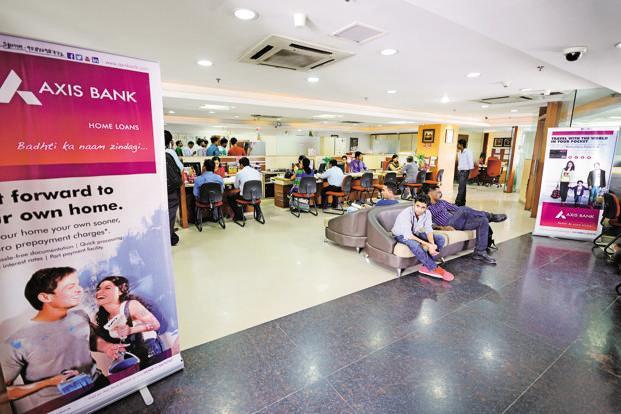 Axis bank recruitment 2017