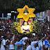 Lapa: multidão acompanha procissão que homenageia Santa Dulce dos Pobres
