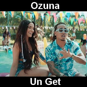 Ozuna - Un Get