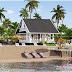 Beach Resort house architecture home