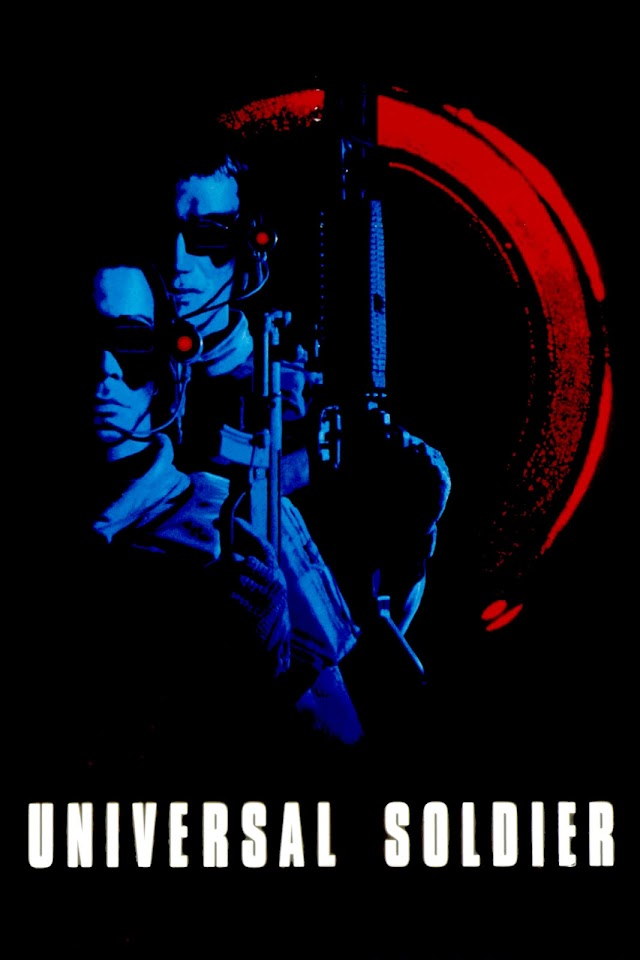 Universal Soldier 1992 x264 720p Esub BluRay Dual Audio English Hindi THE GOPI SAHI