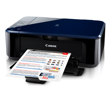 Sebelum kita mereset memakai software Cara Reset Printer Canon E510/E500 Error P07