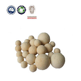 Refractory Balls Used for HBS Regenerator