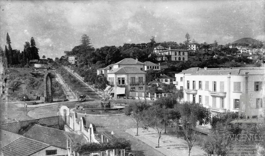Avenida do Infante