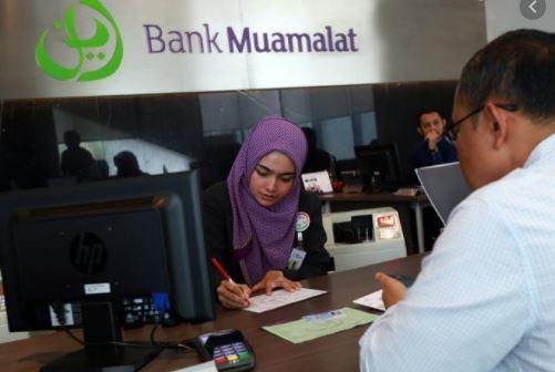 Alamat Lengkap dan Nomor Telepon Muamalat di Tangerang