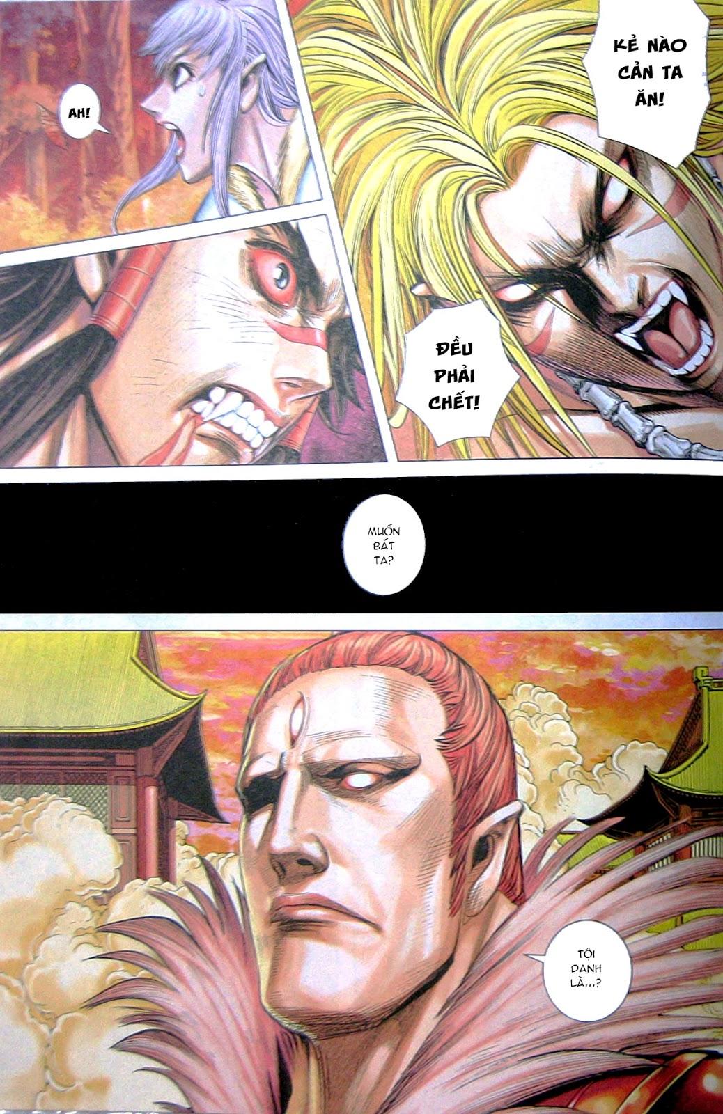 Tây Du trang 19