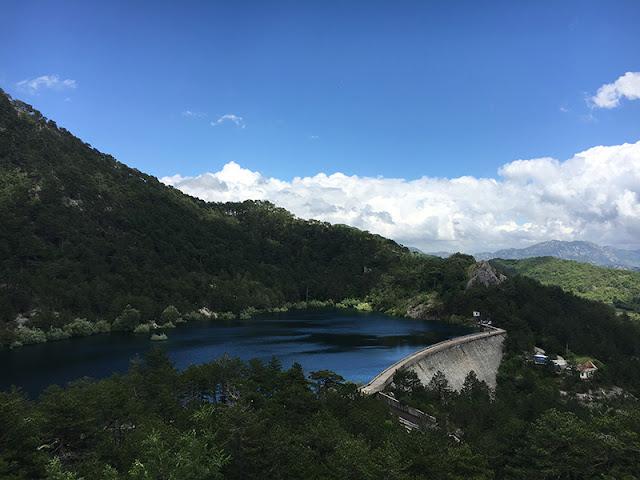 чем заняться в Черногории