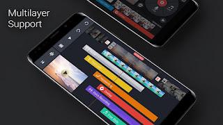 Aplikasi KineMaster Edit Video Android