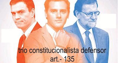 O protectorado español e Puigdemont