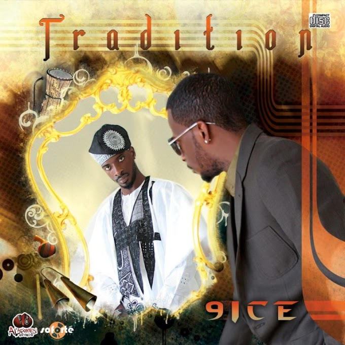 [Throwback] 9ice – Tradition Album