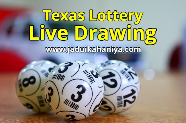 Live Texas Lottery Drawing or Webcast 2021 (Must Watch)