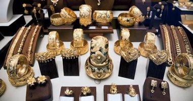 أسعار الذهب يسجل أدنى سعر منذ بداية 2017.. وعيار 21 بـ614 جنيها للجرام