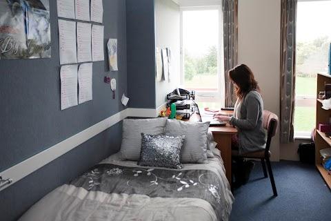 افكار سهلة لطلاب الجامعات لتحويل غرف السكن المملة الى مكان ممتع