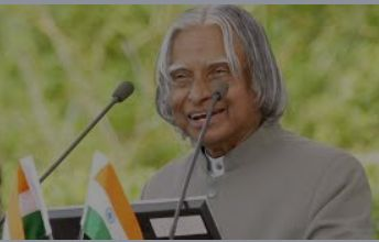 A.P.J. Abdul Kalam Biography: 5 best facts