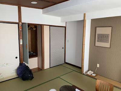 ホテル川端 12畳和室その2
