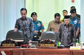 Jokowi Diminta Berkaca, Lihat Vietnam Kapok Gunakan UU Omnibus Law