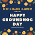 Happy Groundhog Day 2020: Images Photos Pics Pictures Wallpapers HD & FREE Download