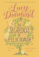 Capa do livro os segredoa da felicidade