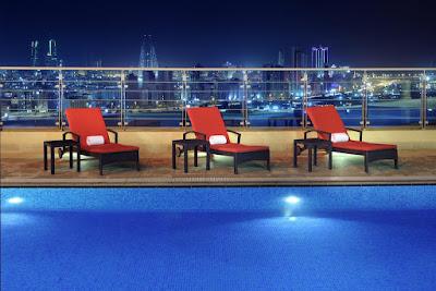 فندق ماريوت بالبحرين يعلن عن وظائف شاغرة لعدة تخصصات