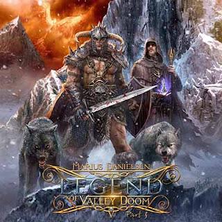 Marius Danielsen's Legend of Valley Doom