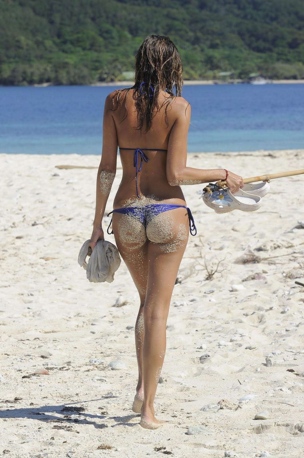 bikinis Venezuela beaches