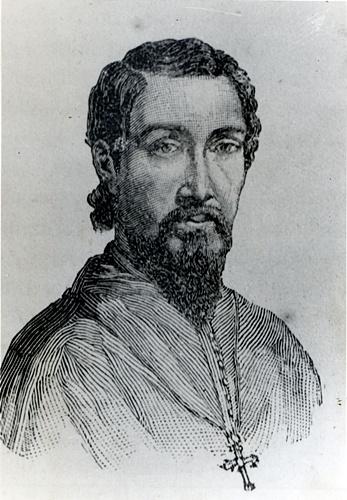 Santo Siméon François Berneux