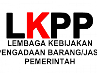LKPP - Recruitment For Finance and Administration Supporting Staff Non CPNS LKPP March 2019