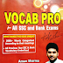 Vocab Pro for All SSC and Bank Exams PDF Download