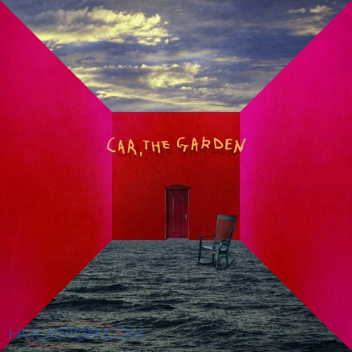Car, The Garden – Little By Little – Single