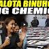 BISTADO NA! BALOTA BINUHOSAN NG CHEMICAL PARA MABURA ANG TINTA! PANOORIN