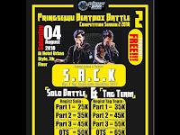 Yuk Ramaikan Pringsewu Beatbox Battle