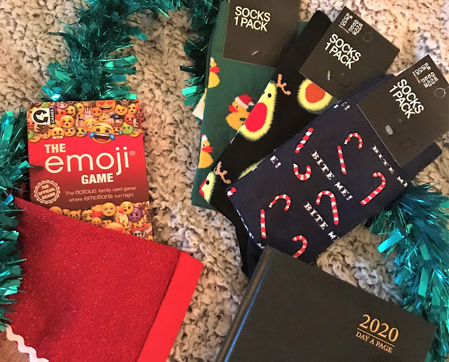 Men's Stocking Fillers Gift Guide 2019