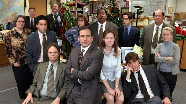 The Office/NBC/Reprodução