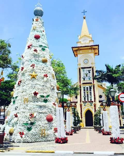 cidades para curtir o Natal no Brasil - Socorro