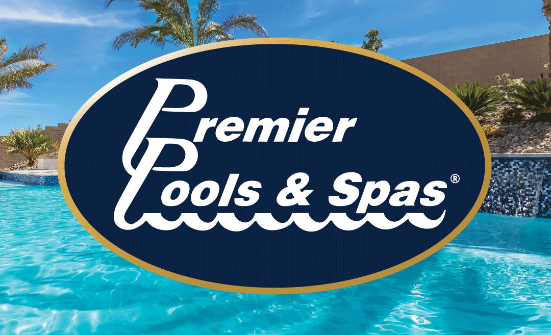Premier Pools & Spas